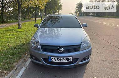 Opel Astra H 2008 в Вышгороде