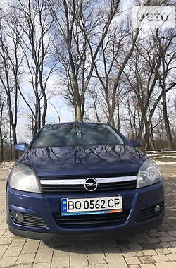 Хетчбек Opel Astra H 2005 в Бучачі
