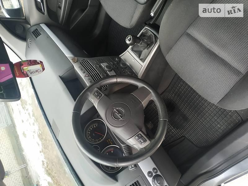 Унiверсал Opel Astra H 2006 в Сумах