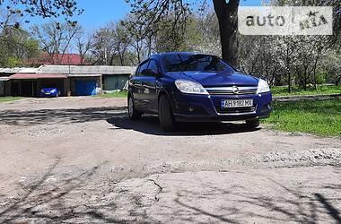 Хэтчбек Opel Astra H 2007 в Славянске