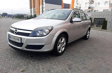 Универсал Opel Astra H 2004 в Виннице