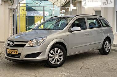 Унiверсал Opel Astra H 2008 в Стрию