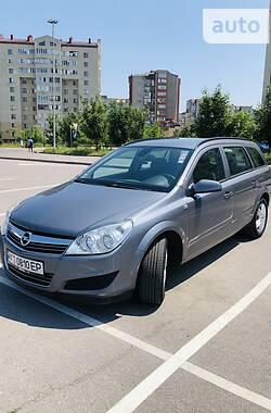 Унiверсал Opel Astra H 2007 в Івано-Франківську