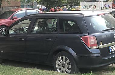 Универсал Opel Astra H 2006 в Луцке