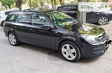 Универсал Opel Astra H 2005 в Одессе