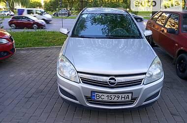 Унiверсал Opel Astra H 2007 в Львові