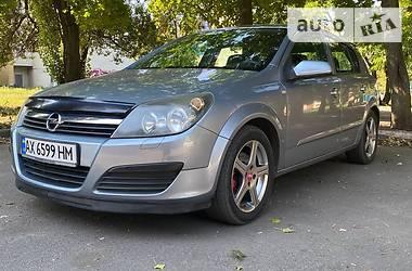 Хетчбек Opel Astra H 2005 в Харкові