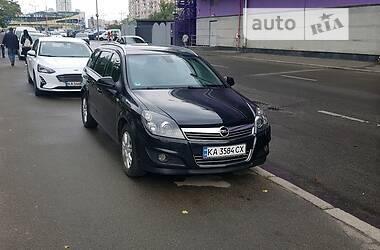 Унiверсал Opel Astra H 2010 в Києві