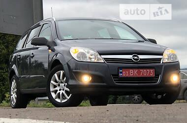 Универсал Opel Astra H 2008 в Дрогобыче
