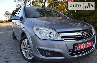 Универсал Opel Astra H 2008 в Козове