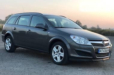 Универсал Opel Astra H 2009 в Ивано-Франковске