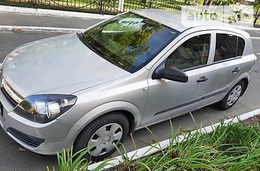 Хэтчбек Opel Astra H 2006 в Измаиле
