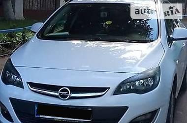 Opel Astra J 2013 в Тульчине