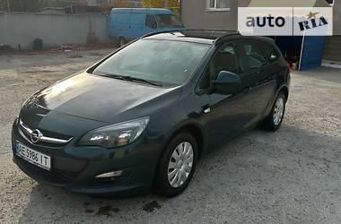 Opel Astra J 100_kWt