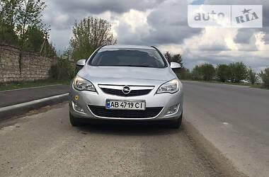 Opel Astra J 2012 в Виннице