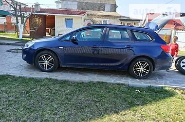 Opel Astra J 2012 в Борисполе