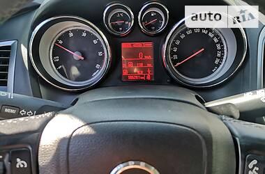Opel Astra J 2015 в Нововолынске