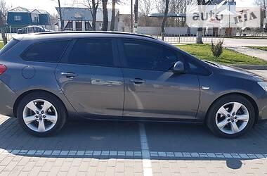Универсал Opel Astra J 2011 в Коломые