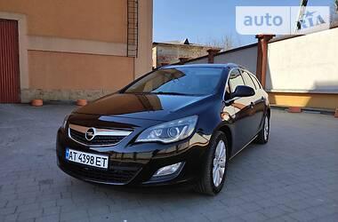 Opel Astra J 2011 в Коломые