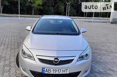 Унiверсал Opel Astra J 2012 в Вінниці