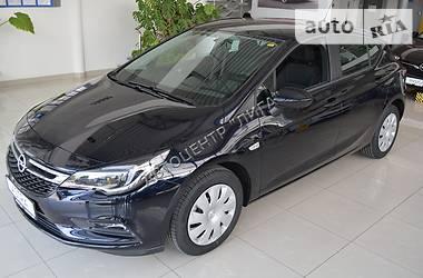 Opel Astra K 2018 в Хмельницькому