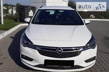 Opel Astra K 2016 в Львове