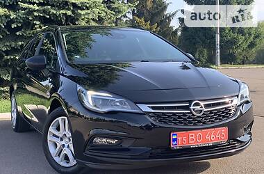 Opel Astra K 2019 в Ровно
