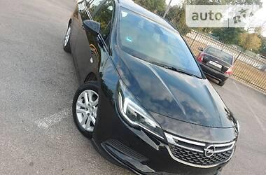 Opel Astra K 2017 в Днепре