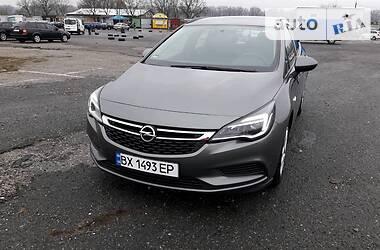 Opel Astra K 2017 в Хмельницком