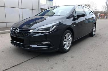 Opel Astra K 2016 в Кривом Роге