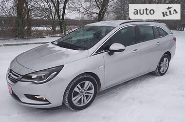Opel Astra K 2017 в Лубнах