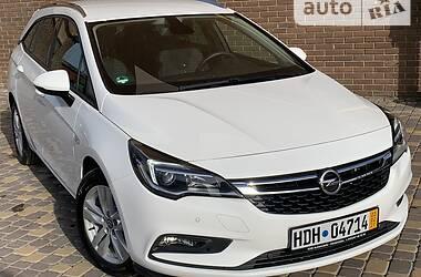 Opel Astra K 2018 в Виннице