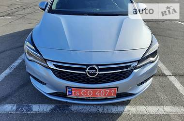 Opel Astra K 2017 в Києві