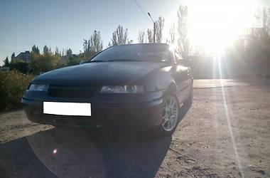 Opel Calibra 1995 в Николаеве