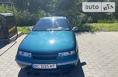 Купе Opel Calibra 1993 в Трускавці