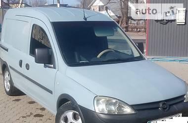 Opel Combo груз. 2007 в Черновцах