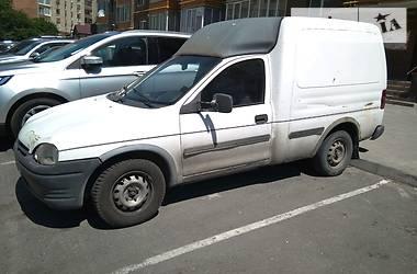 Opel Combo груз. 1994 в Ровно