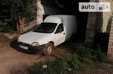 Opel Combo груз. 1997 в Старобельске