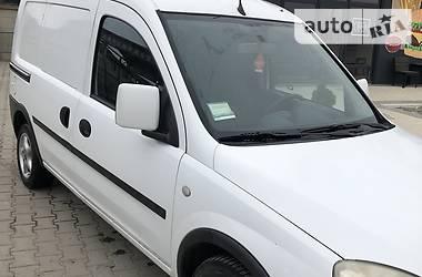 Opel Combo груз. 2005 в Хотине