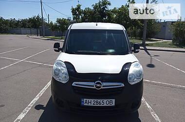 Opel Combo груз. 2012 в Мариуполе