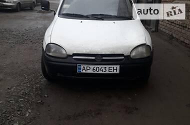 Opel Combo груз. 1996 в Запоріжжі