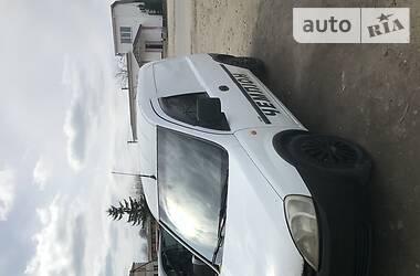 Opel Combo груз. 2003 в Тульчині
