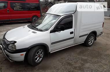 Opel Combo груз. 1993 в Чернівцях