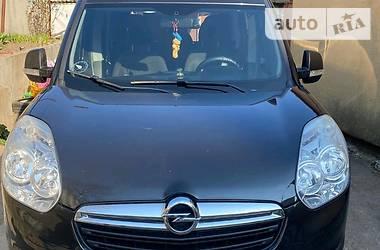 Opel Combo пасс. 2013 в Луцке