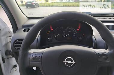 Opel Combo пасс. 2007 в Ковеле