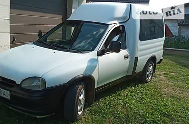 Opel Combo пасс. 1996 в Рожище