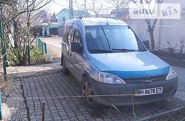 Opel Combo пасс. 2007 в Одессе