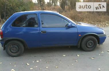 Opel Corsa 2000 в Полтаве