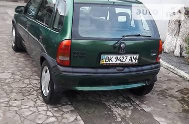 Opel Corsa 1996 в Ровно