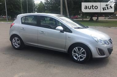 Opel Corsa 2013 в Ровно